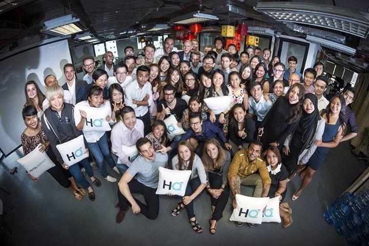 HQ Big Team - Nov 2015