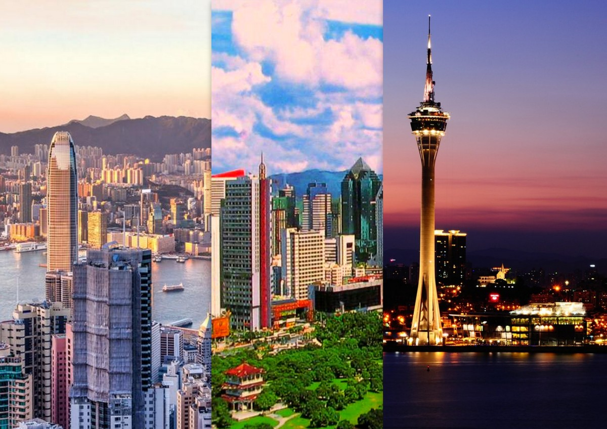 5 Important Things to Know Before Traveling to Hong Kong - Shenzhen - Macau