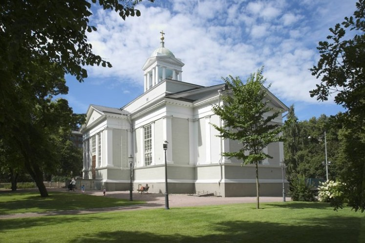 old-church-of-helsinki