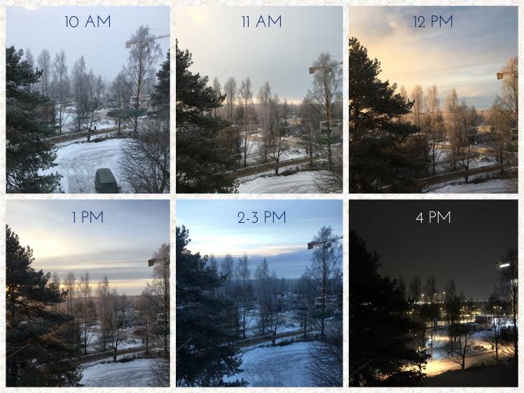 rovaniemi-in-winter