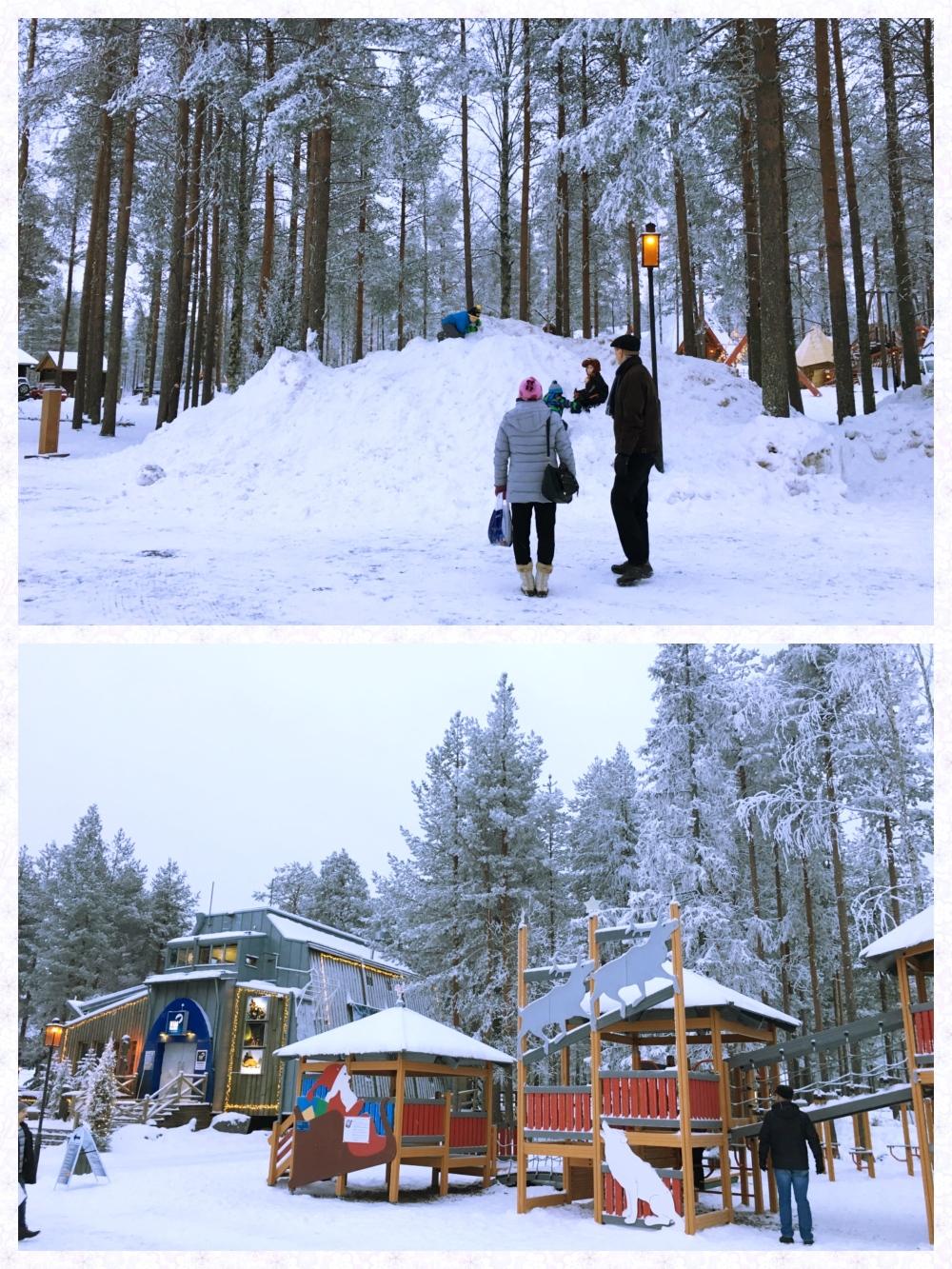 snowy-santa-claus-village