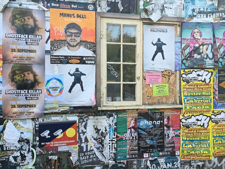 posters-christiania