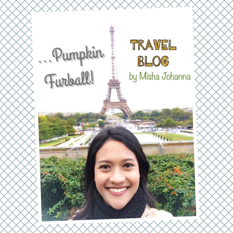 Misha Johanna Travel Blog