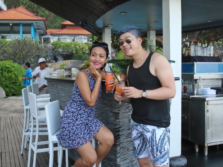 Hilton Bali Resort - Misha & Andre