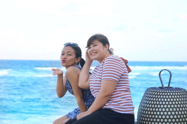 Hilton Bali Resort - Misha & Maria