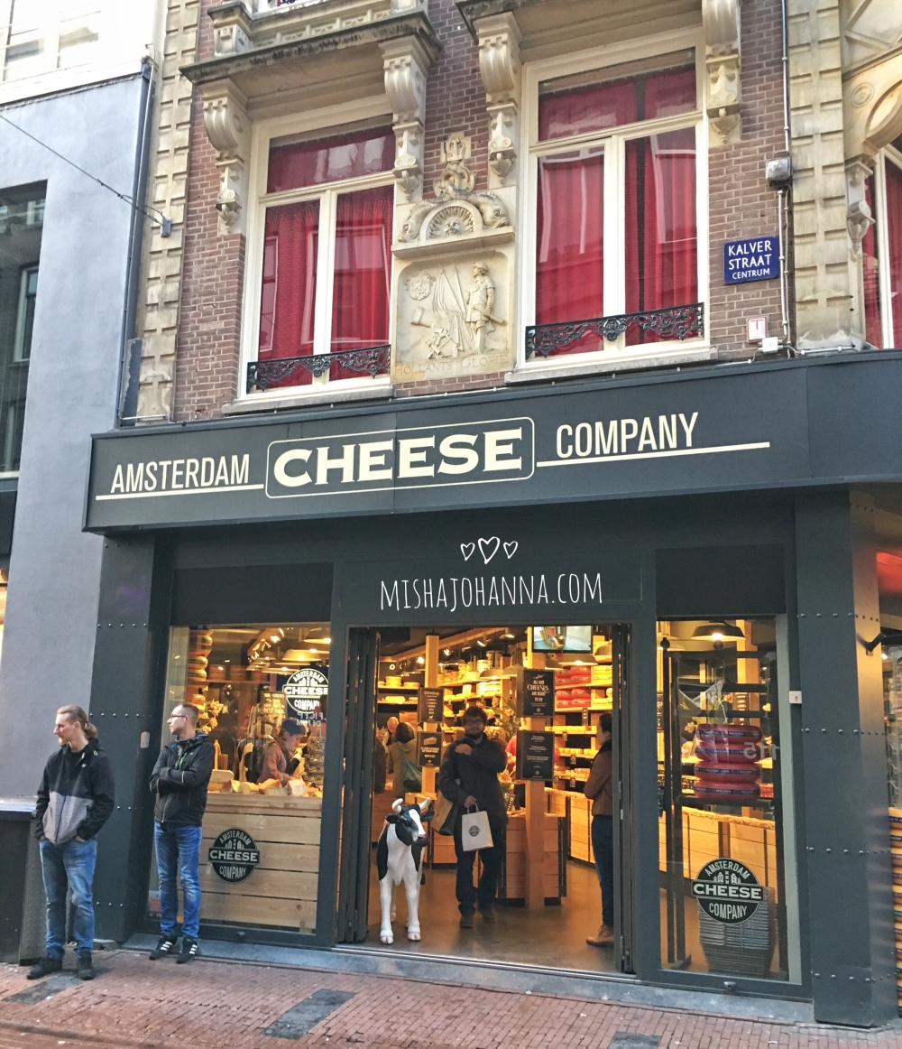 Amsterdam Cheese Company (1)