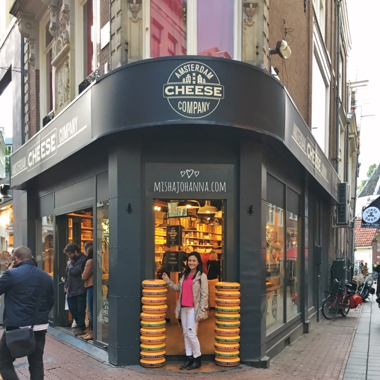 Amsterdam Cheese Company (2)