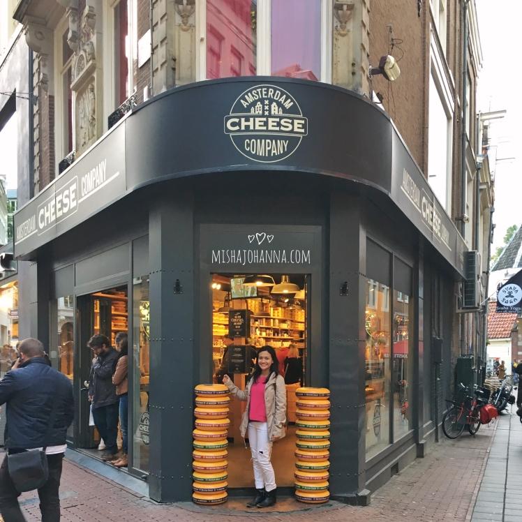 Amsterdam Cheese Company (2)