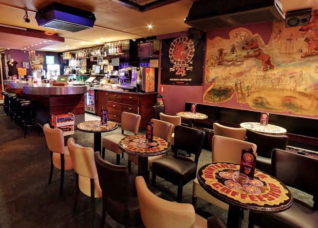 Hunter's Pub (1)