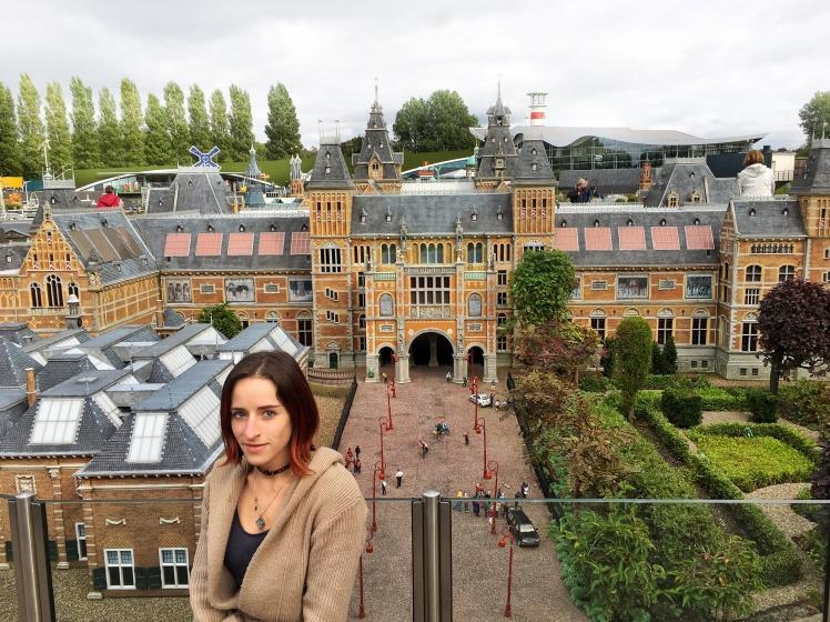 Madurodam Den Haag The Hague Holland Netherlands (10)