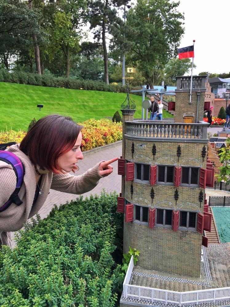 Madurodam Den Haag The Hague Holland Netherlands (5)