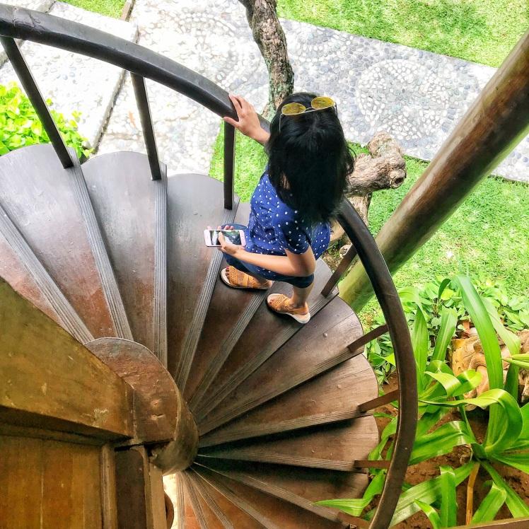 Rejang Suite Hotel Tugu Bali
