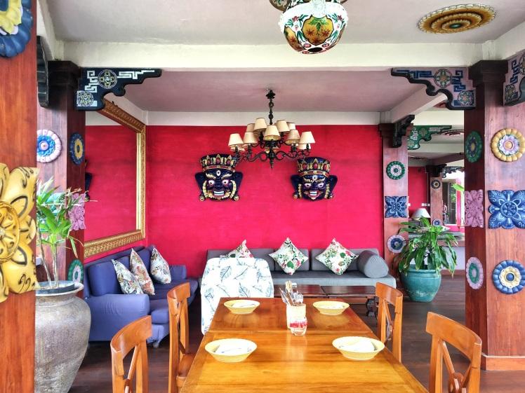 Ji Restaurant Bali Canggu