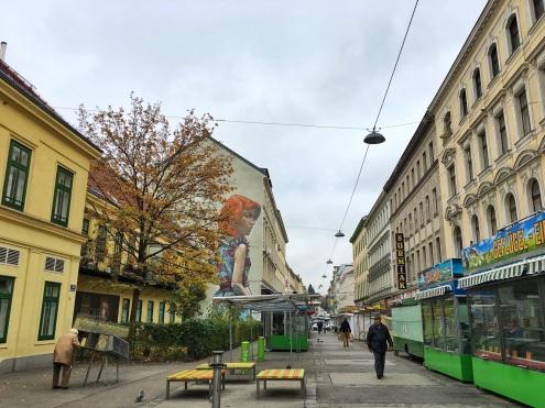 Brunnenmarkt